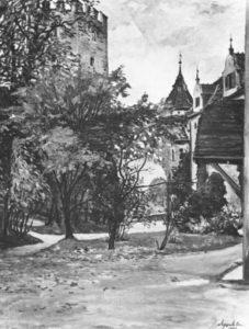 Dido Castle Neubeuern